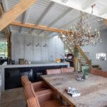 Complete metamorfose woonboerderij
