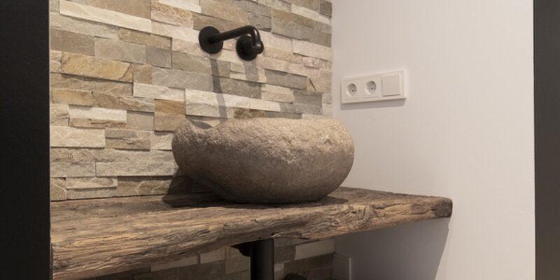 Badkamer De Bruin