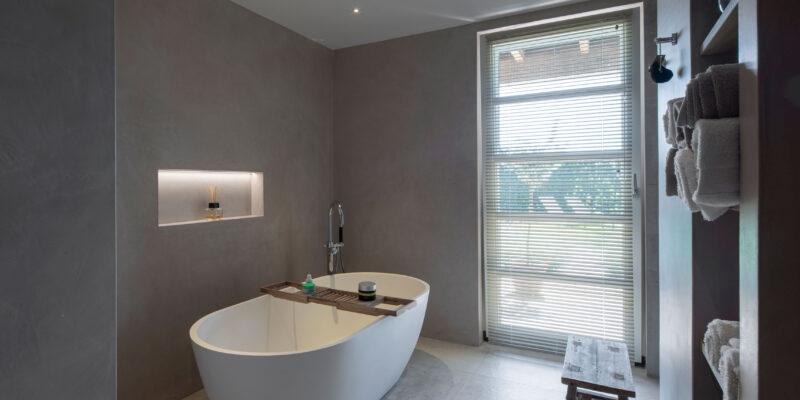 Badkamer Van de Kraats